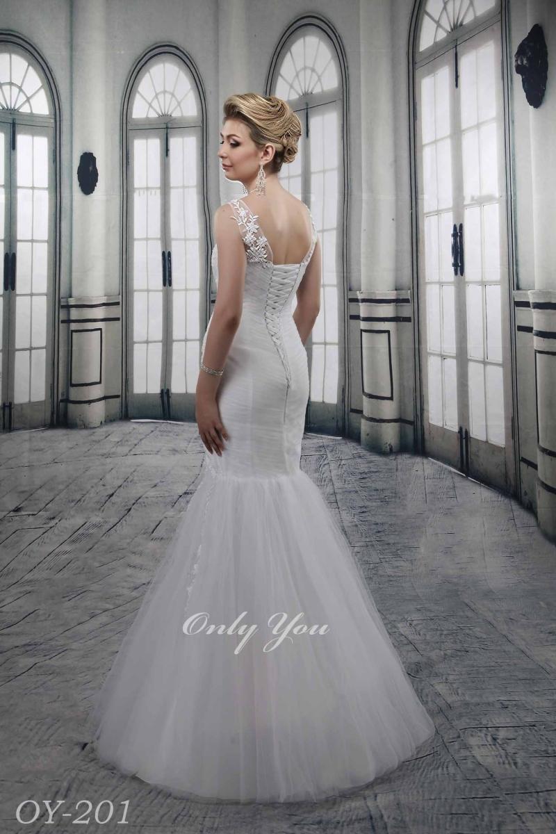 Свадебное платье Only You OY-201
