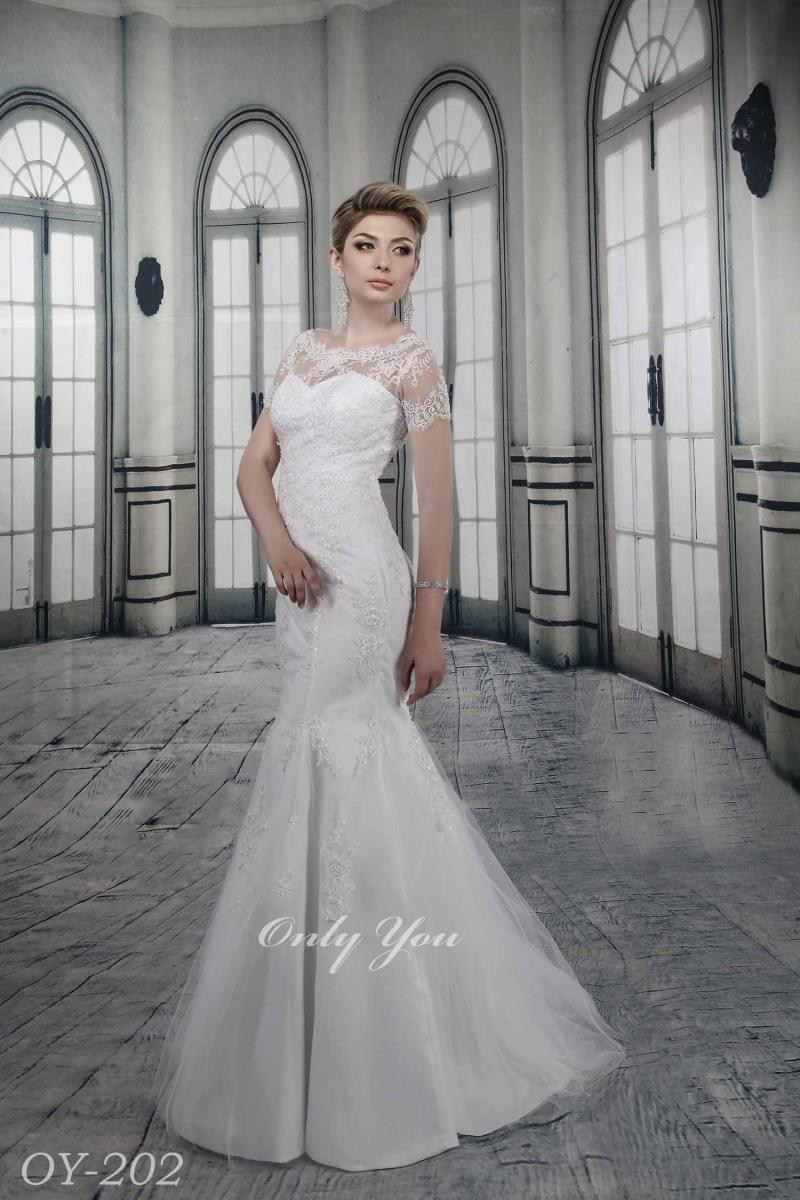 Wedding Dress Only You OY-202