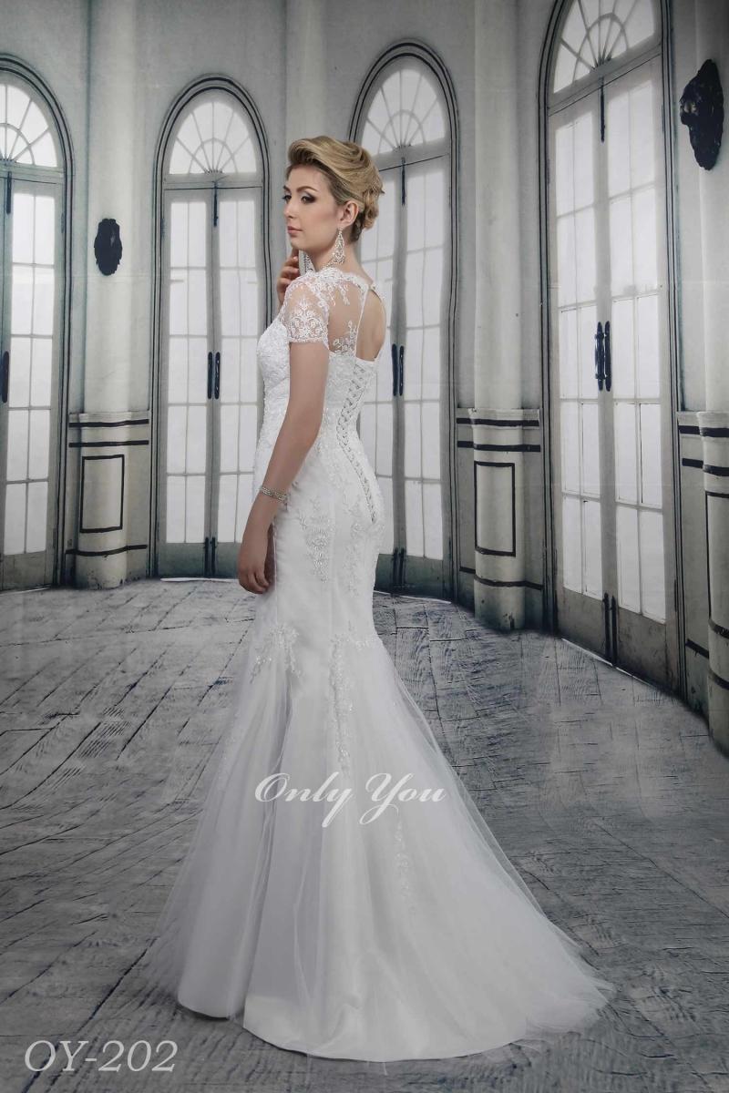 Свадебное платье Only You OY-202