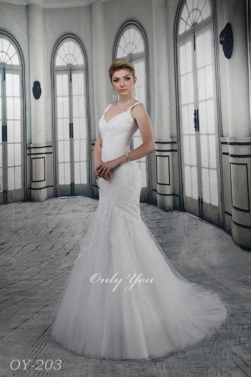 Wedding Dress Only You OY-203
