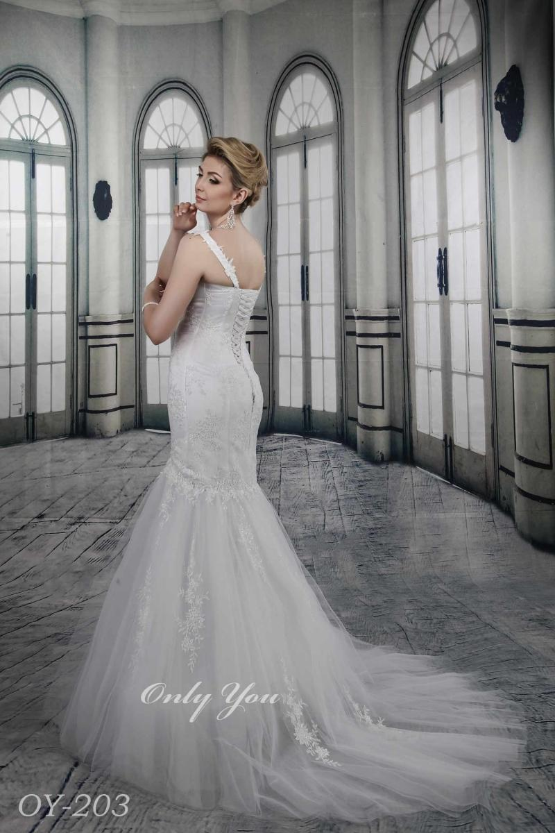 Свадебное платье Only You OY-203