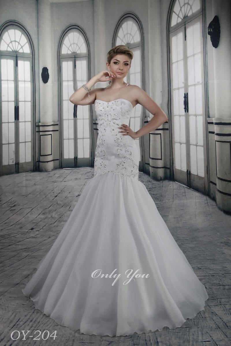 Wedding Dress Only You OY-204