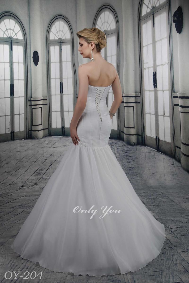 Свадебное платье Only You OY-204