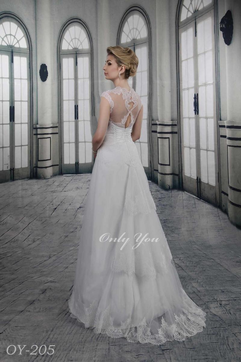 Свадебное платье Only You OY-205