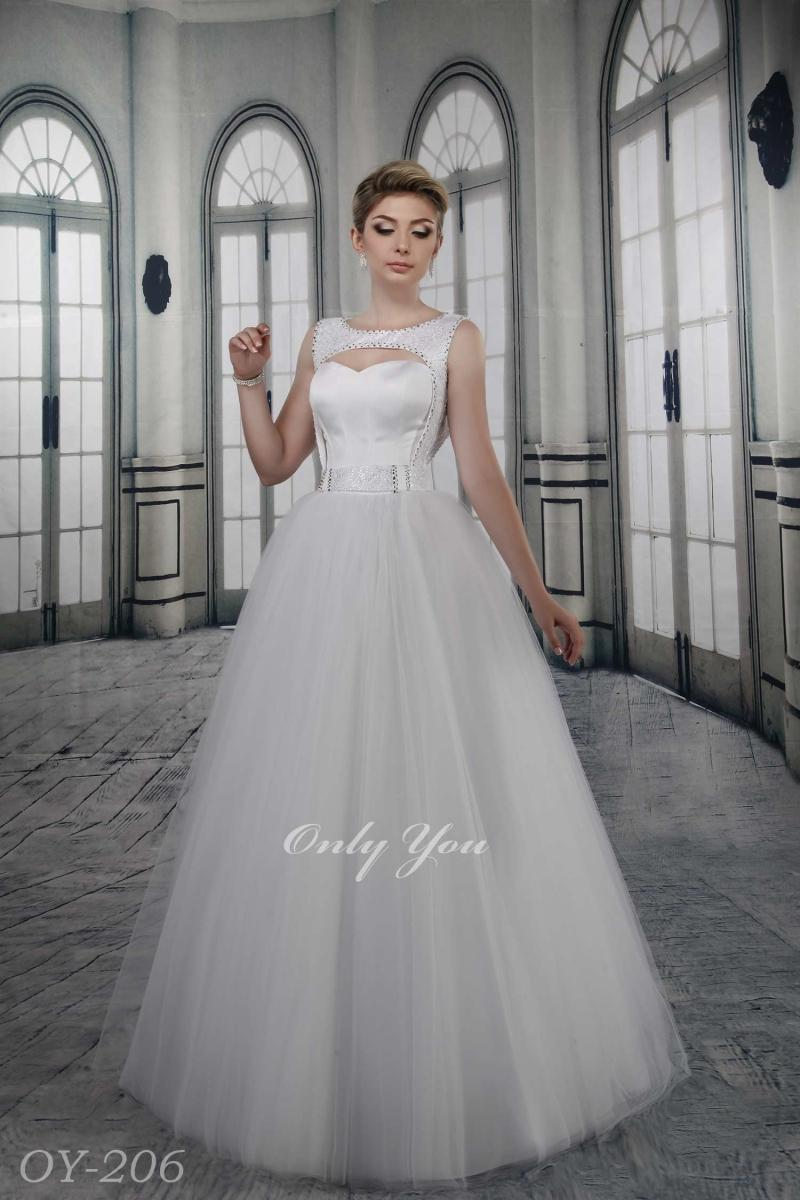 Wedding Dress Only You OY-206