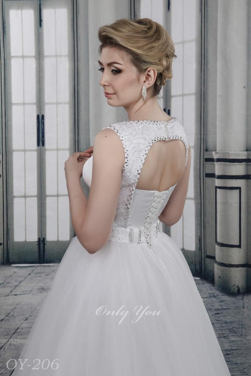 Свадебное платье Only You OY-206