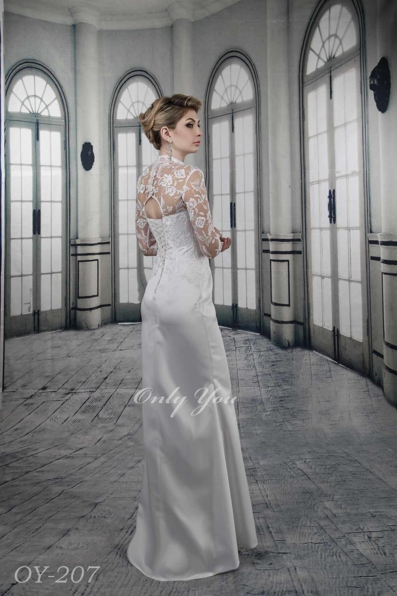 Свадебное платье Only You OY-207