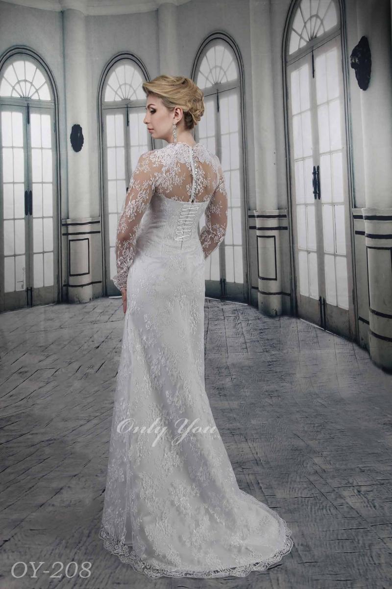Свадебное платье Only You OY-208