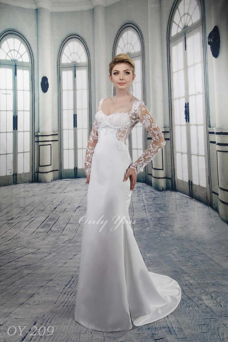 Wedding Dress Only You OY-209