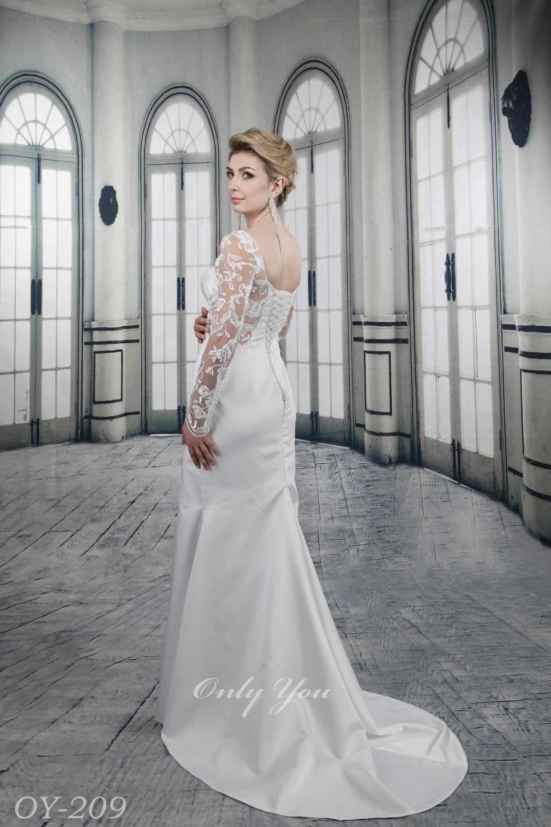 Свадебное платье Only You OY-209