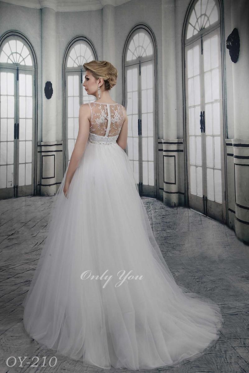 Свадебное платье Only You OY-210