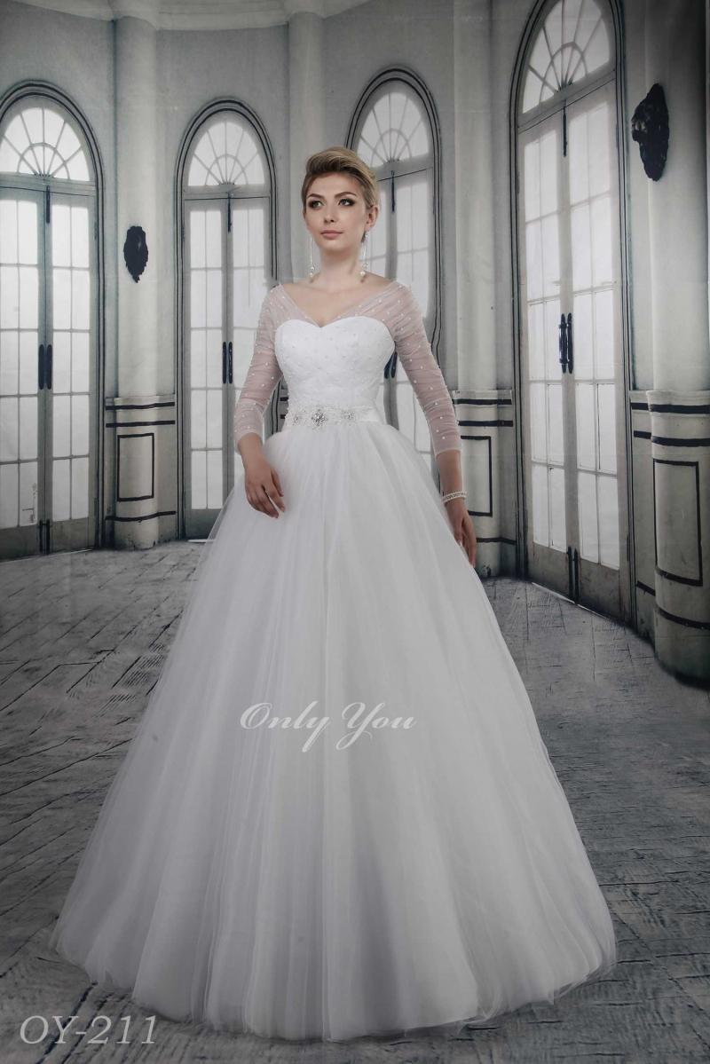 Свадебное платье Only You OY-211