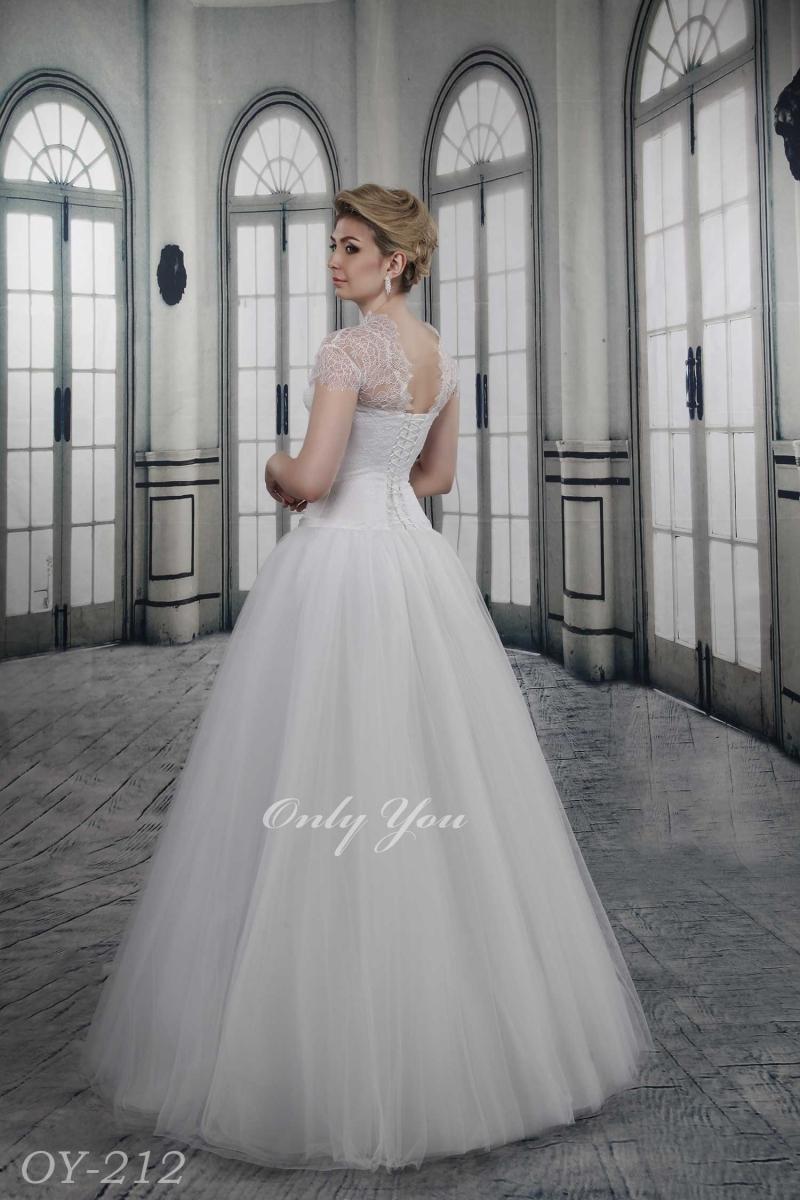 Свадебное платье Only You OY-212