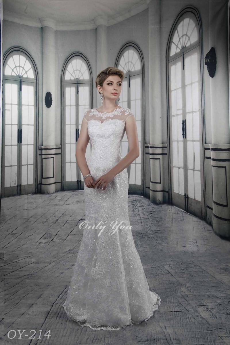 Wedding Dress Only You OY-214