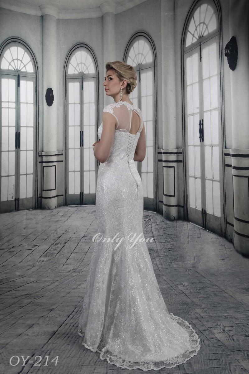 Свадебное платье Only You OY-214
