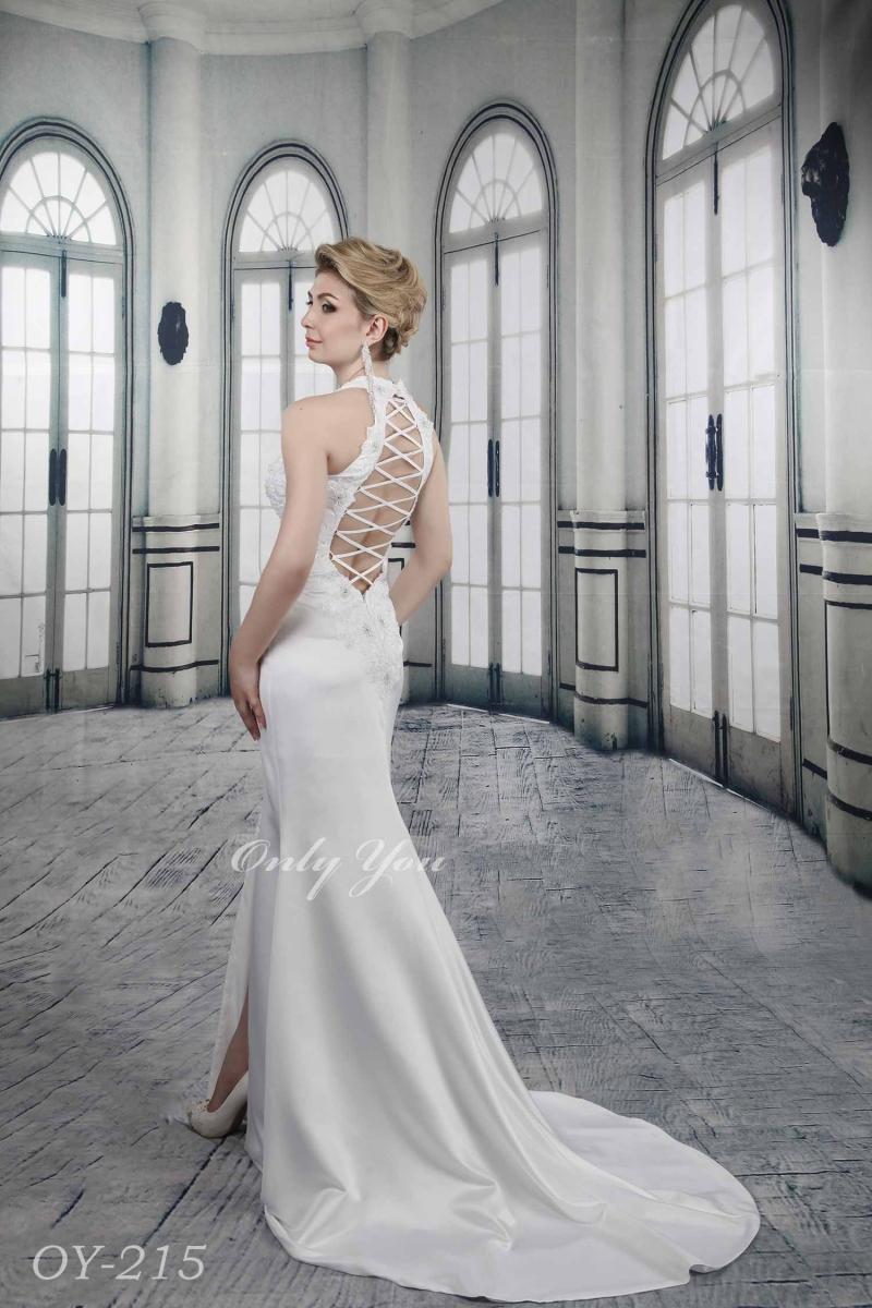 Свадебное платье Only You OY-215
