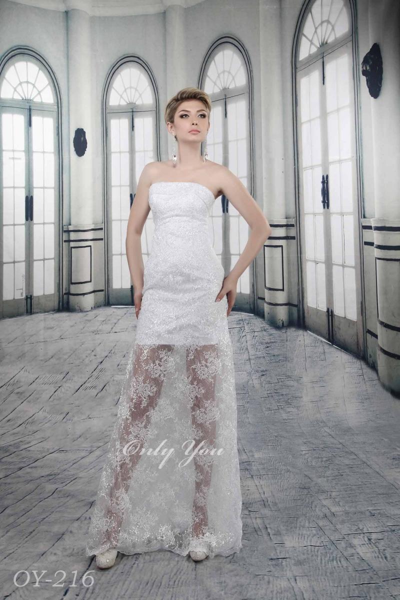 Свадебное платье Only You OY-216
