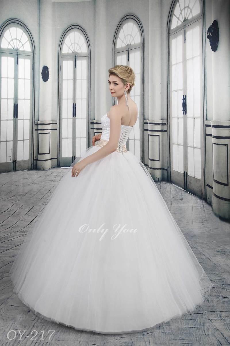 Свадебное платье Only You OY-217