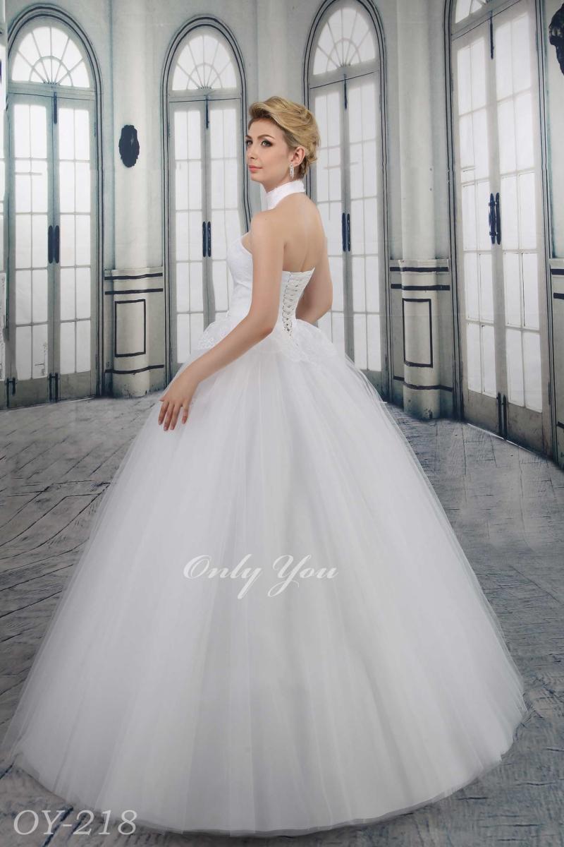 Свадебное платье Only You OY-218