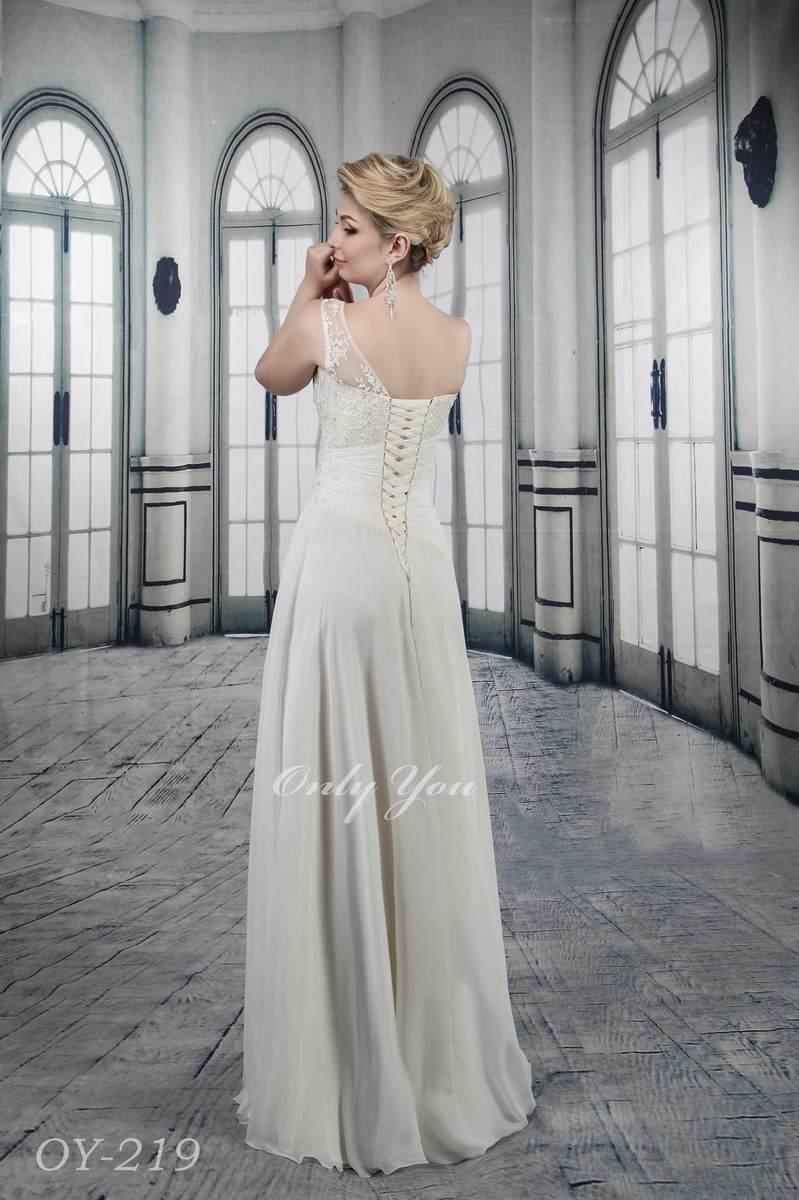 Свадебное платье Only You OY-219