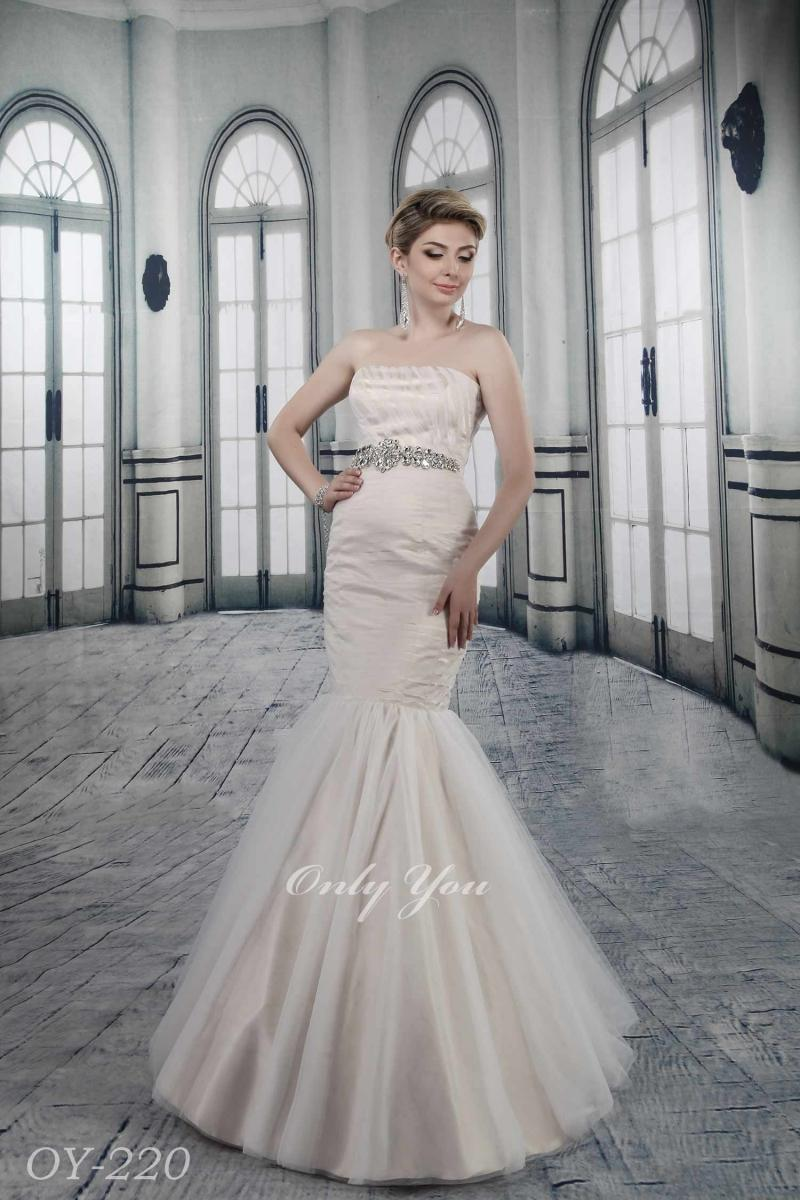 Vestido de novia Only You OY-220