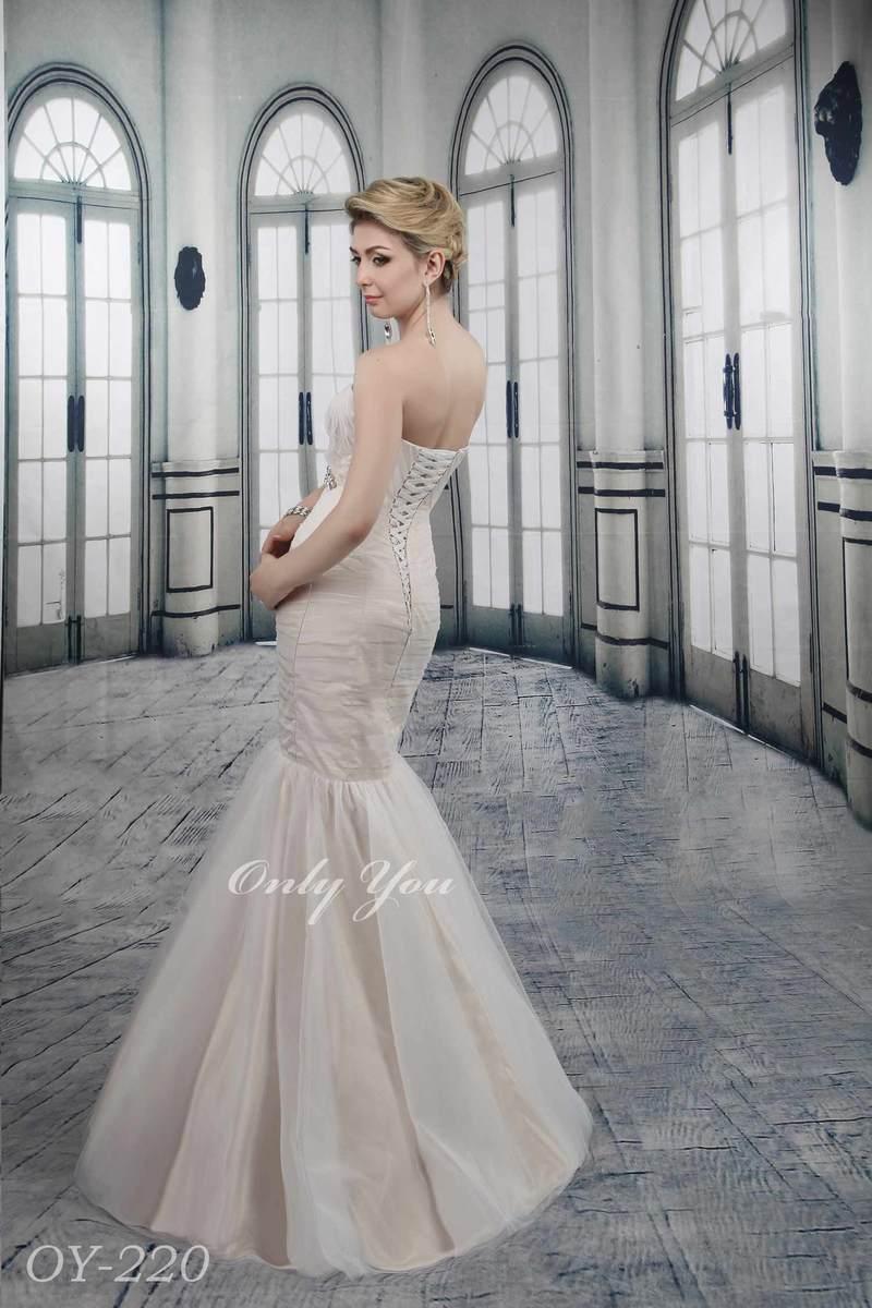 Свадебное платье Only You OY-220