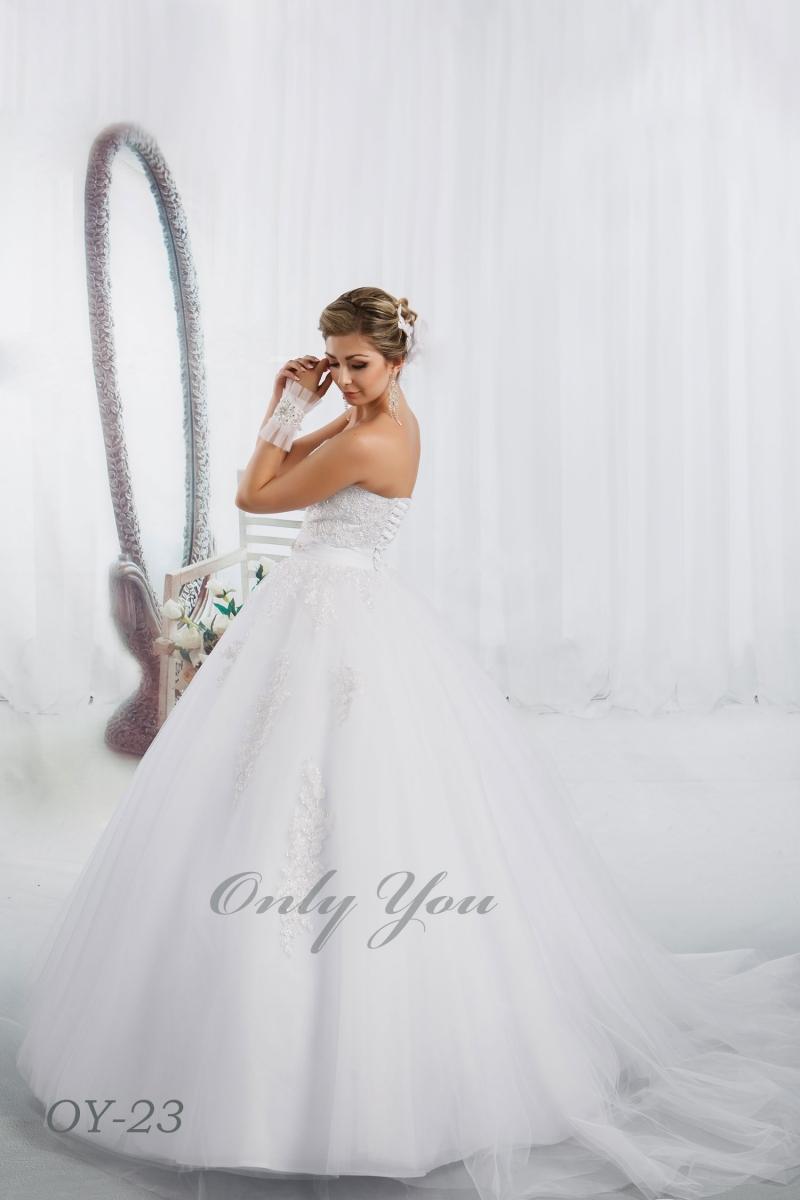 Свадебное платье Only You OY-23