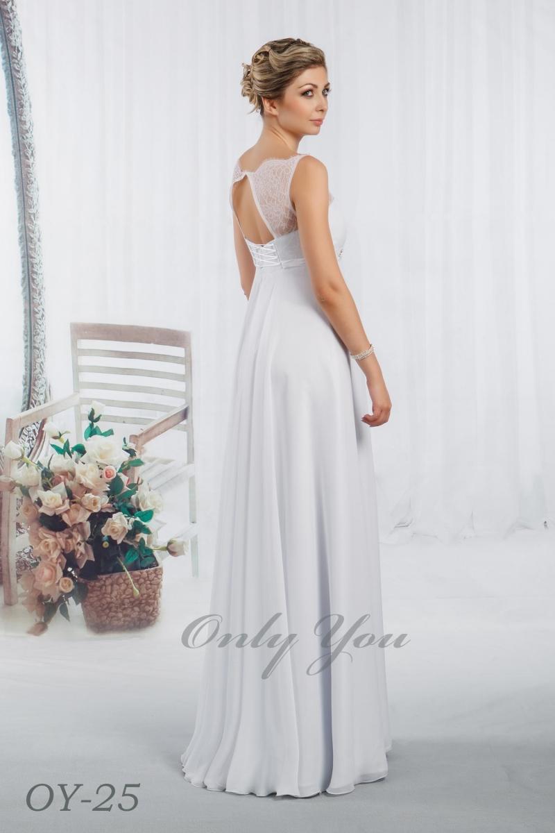 Свадебное платье Only You OY-25