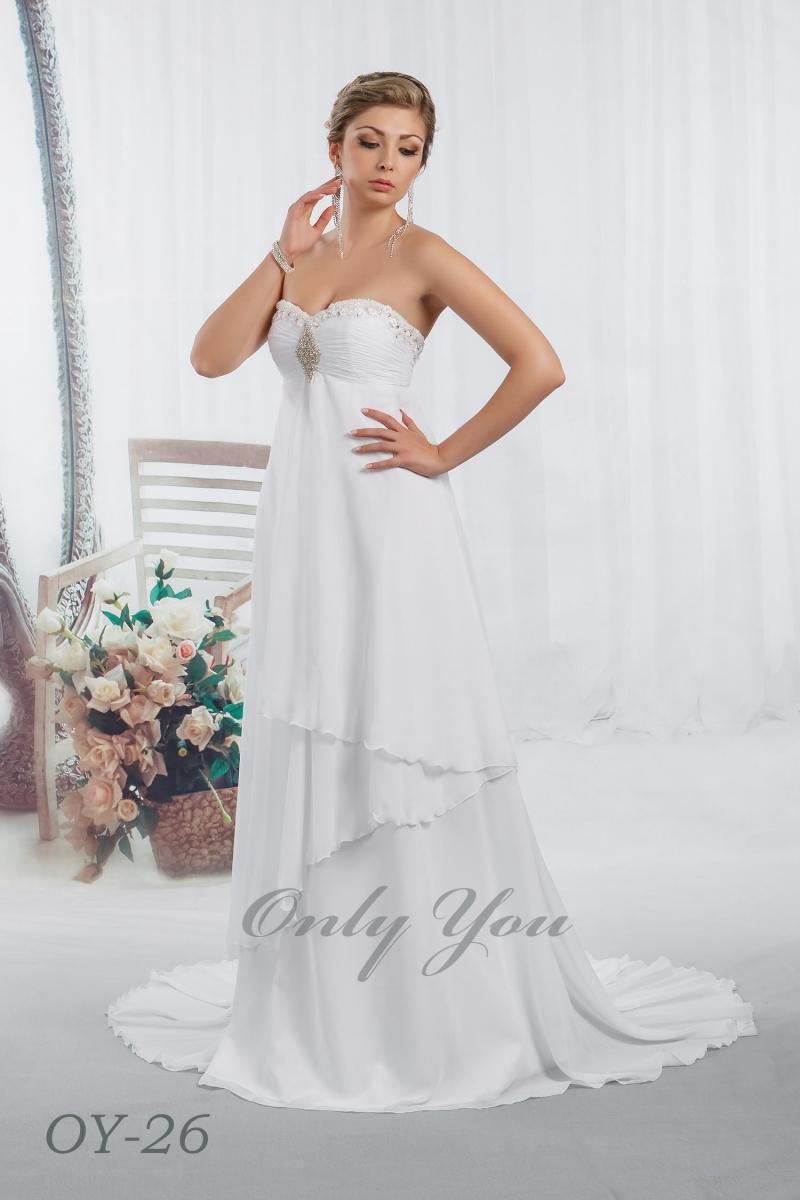 Свадебное платье Only You OY-26