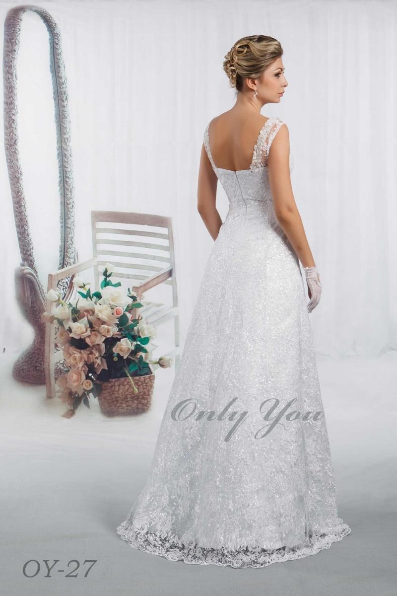 Свадебное платье Only You OY-27