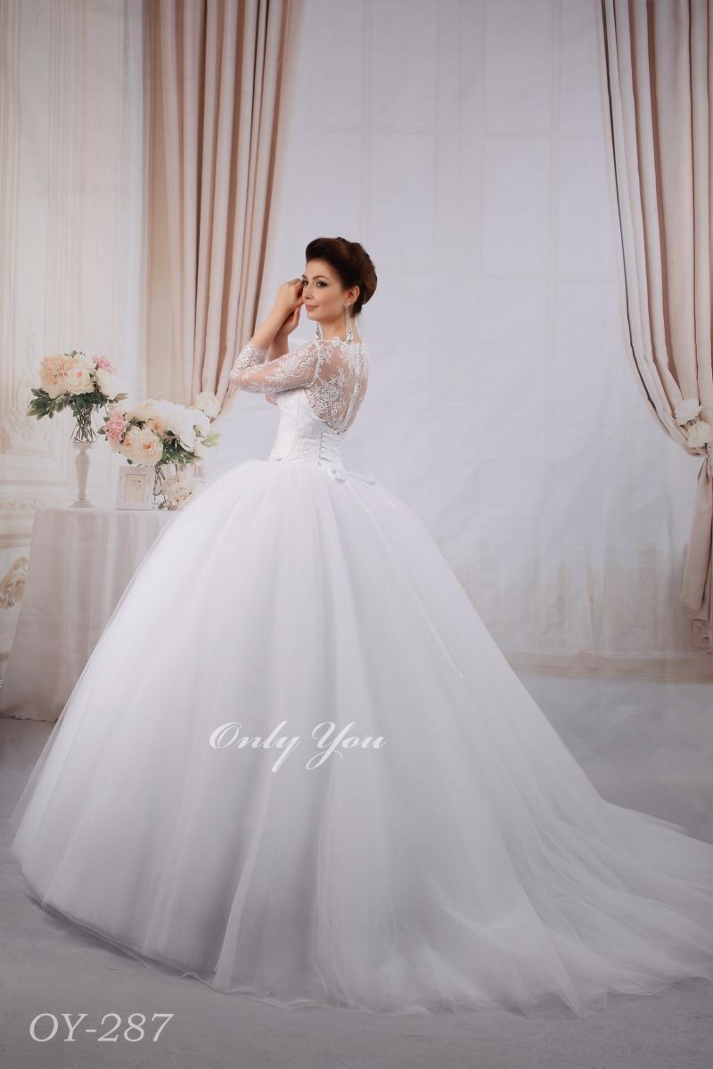 Свадебное платье Only You OY-287
