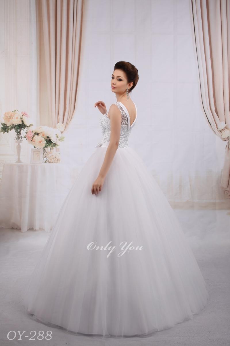 Свадебное платье Only You OY-288