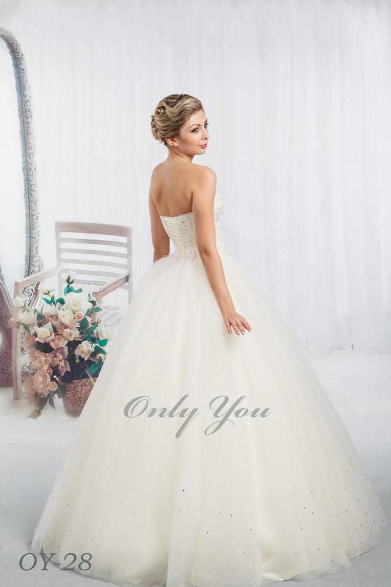 Свадебное платье Only You OY-28