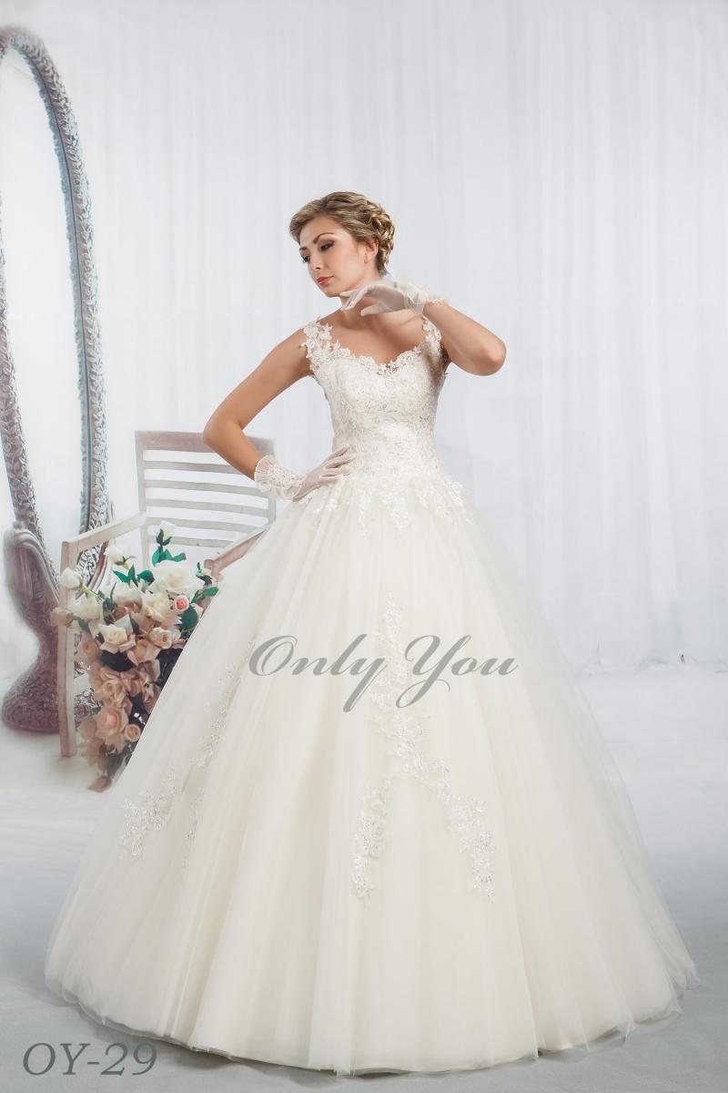 Свадебное платье Only You OY-29