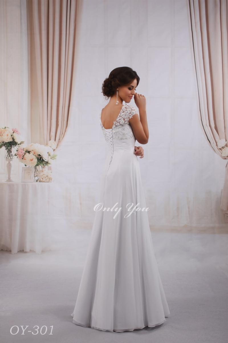 Свадебное платье Only You OY-301