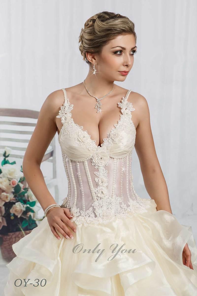 Свадебное платье Only You OY-30