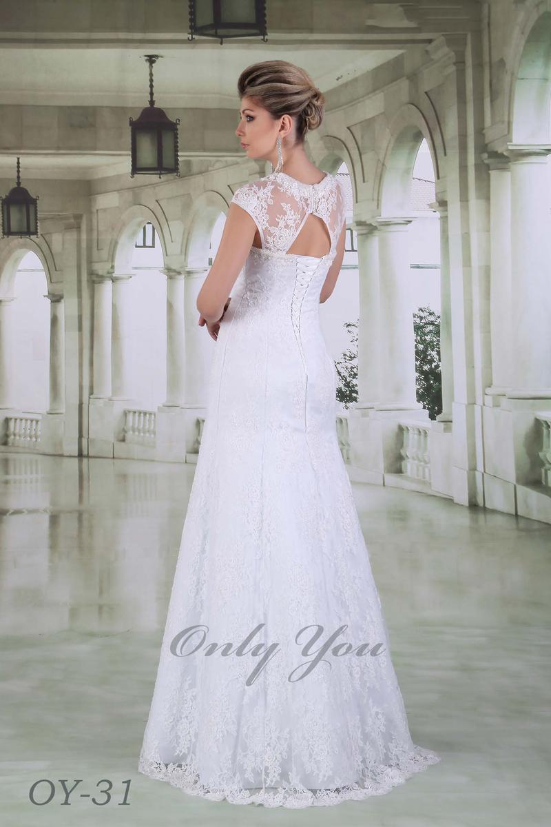 Свадебное платье Only You OY-31
