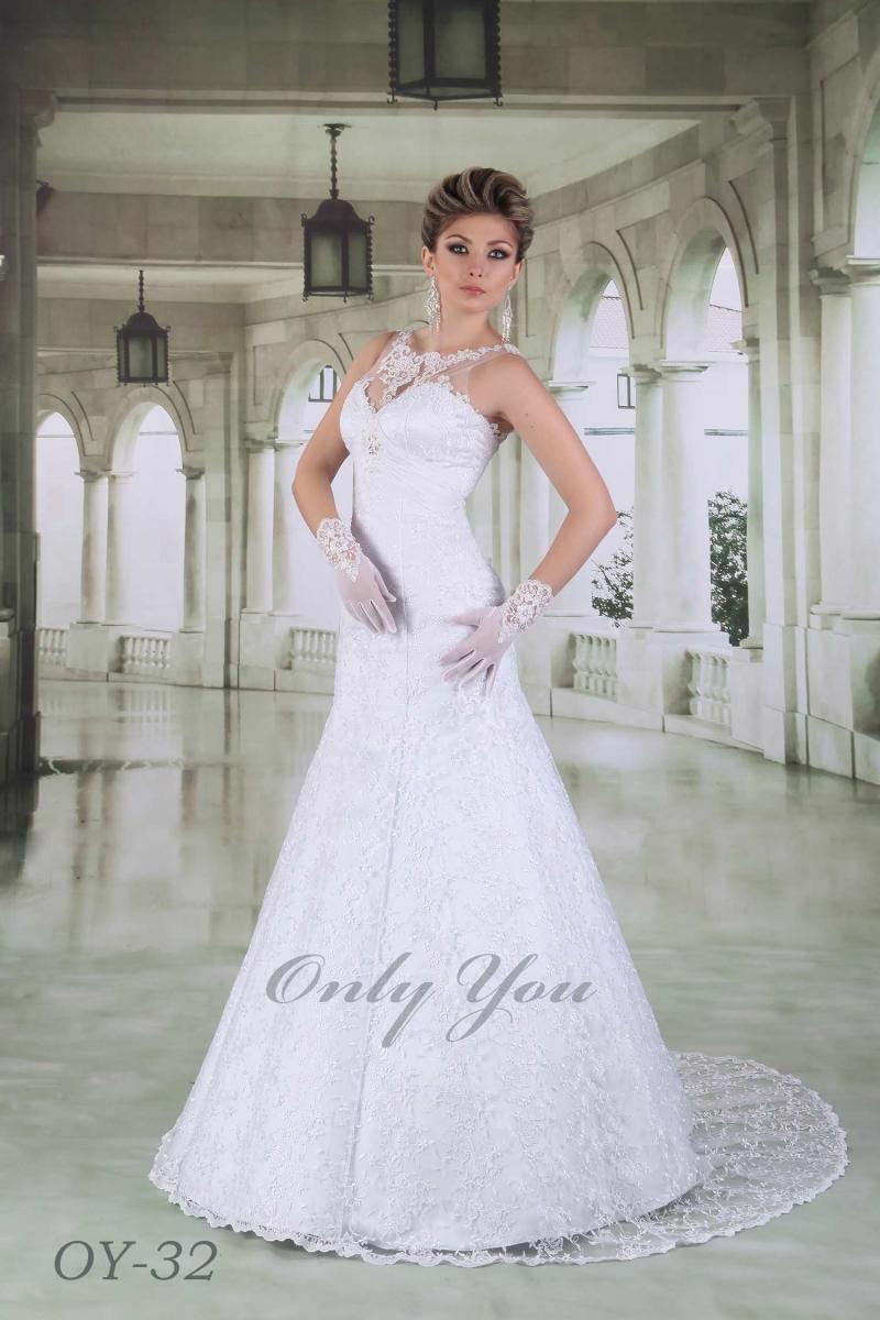 Свадебное платье Only You OY-32