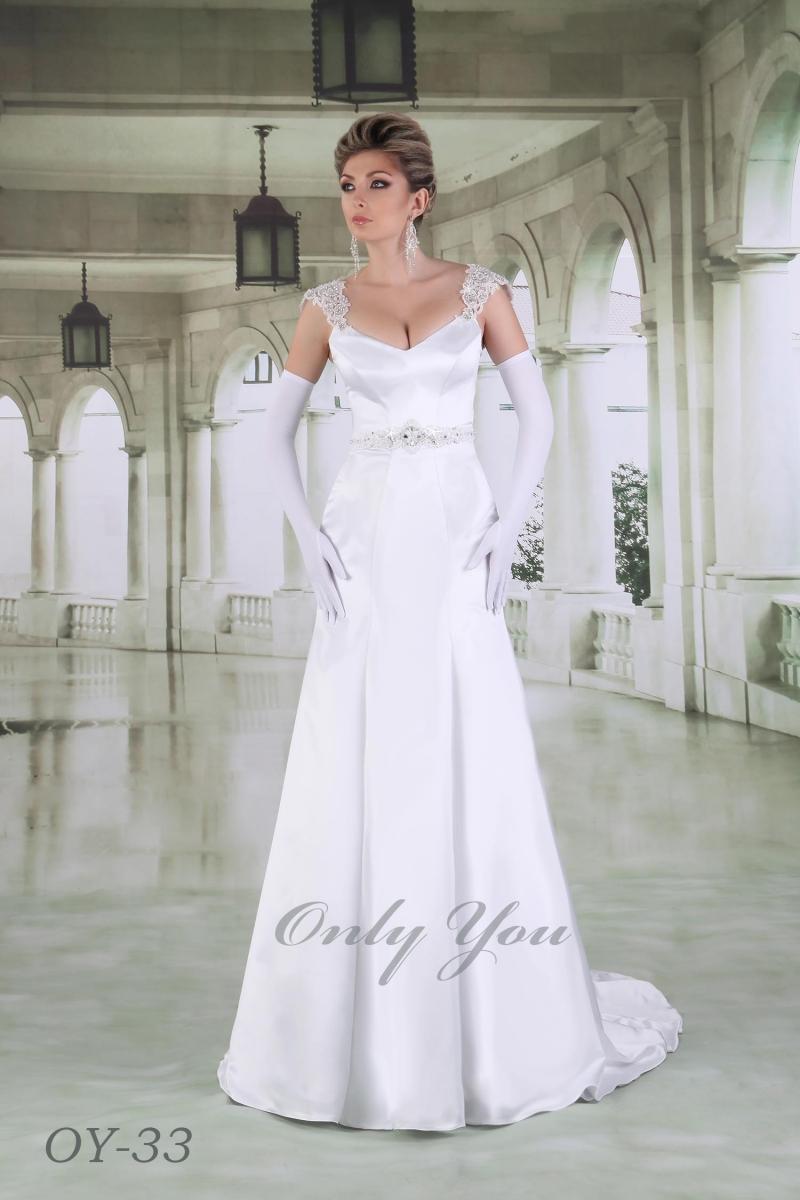 Свадебное платье Only You OY-33