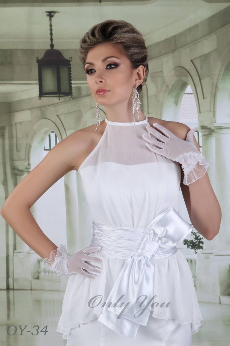 Свадебное платье Only You OY-34