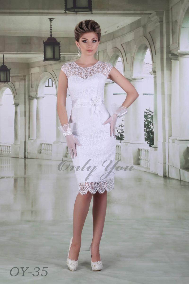 Свадебное платье Only You OY-35