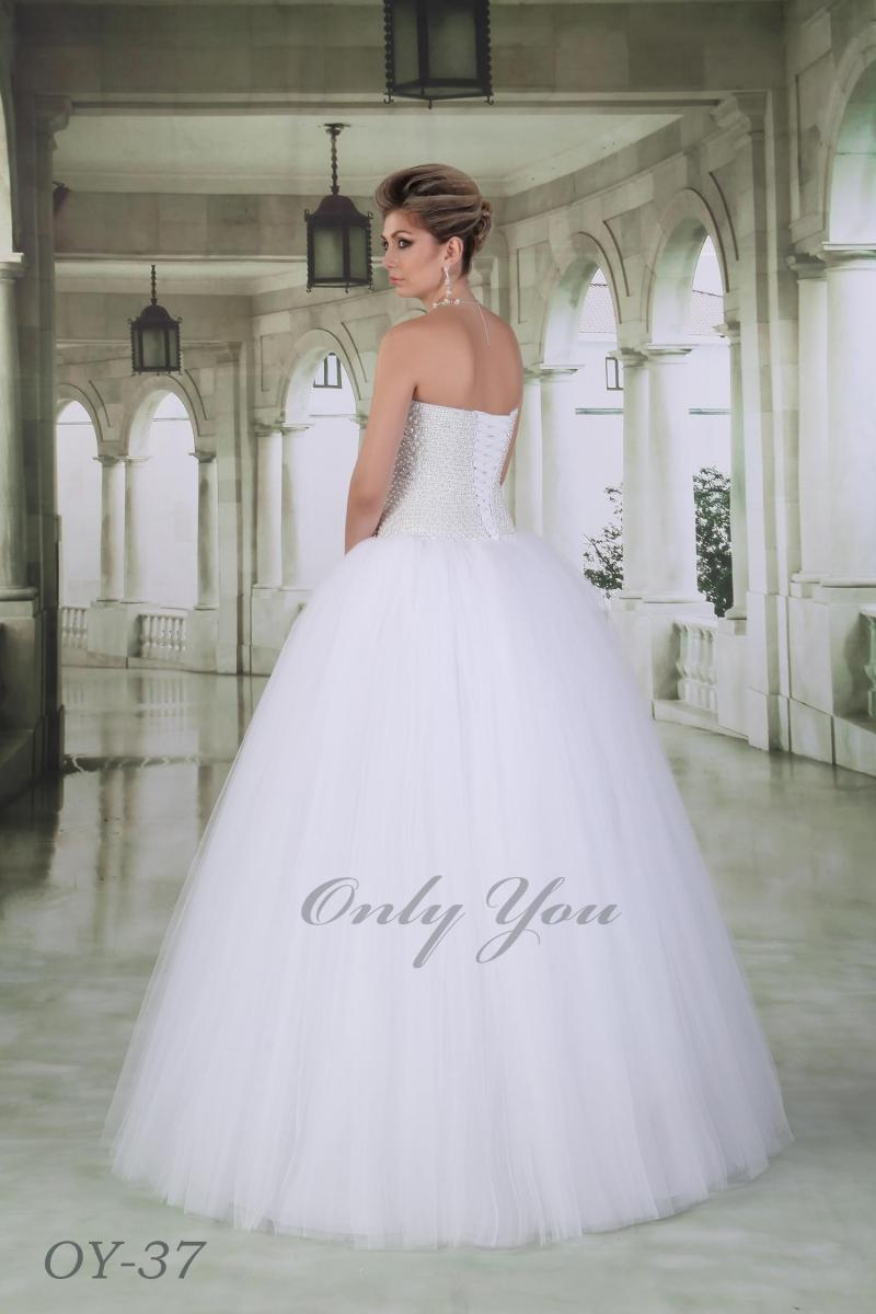 Свадебное платье Only You OY-37