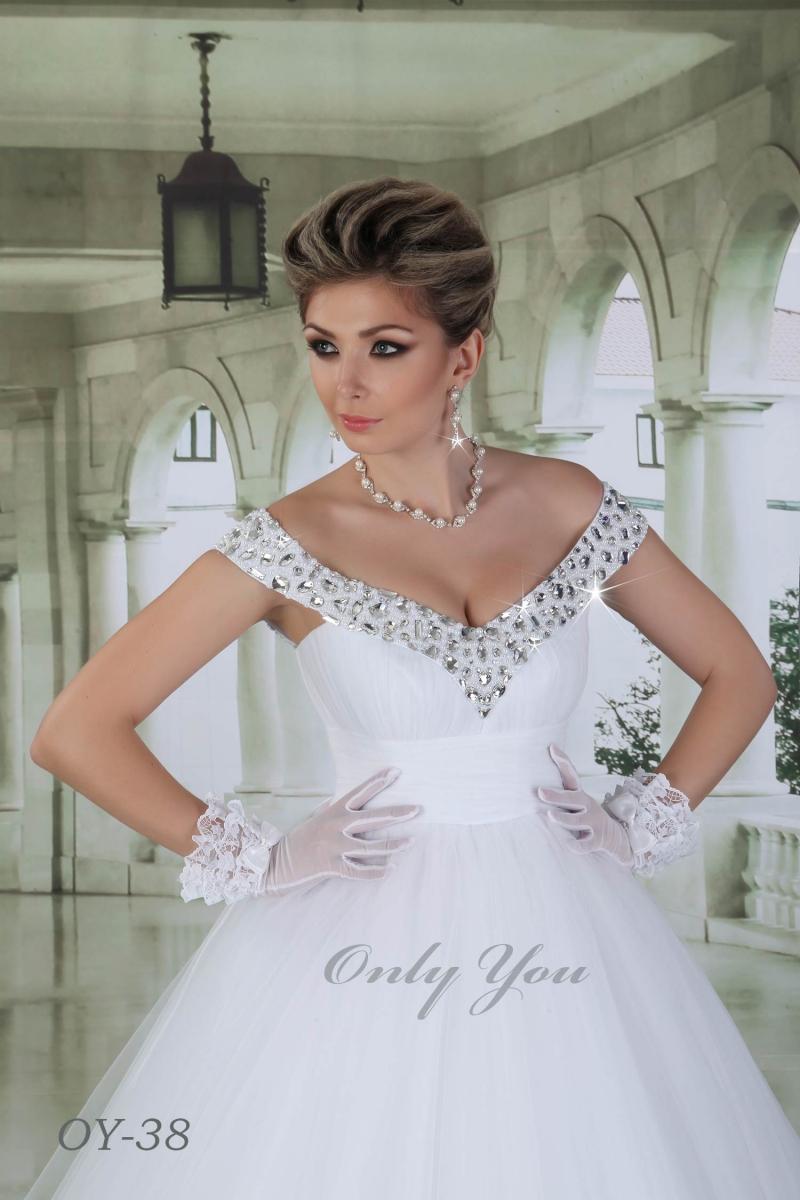 Свадебное платье Only You OY-38