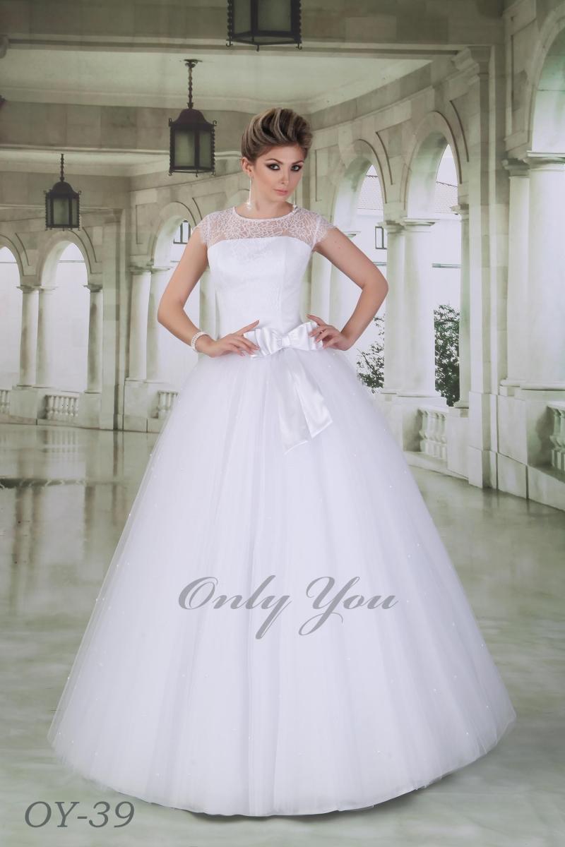 Свадебное платье Only You OY-39