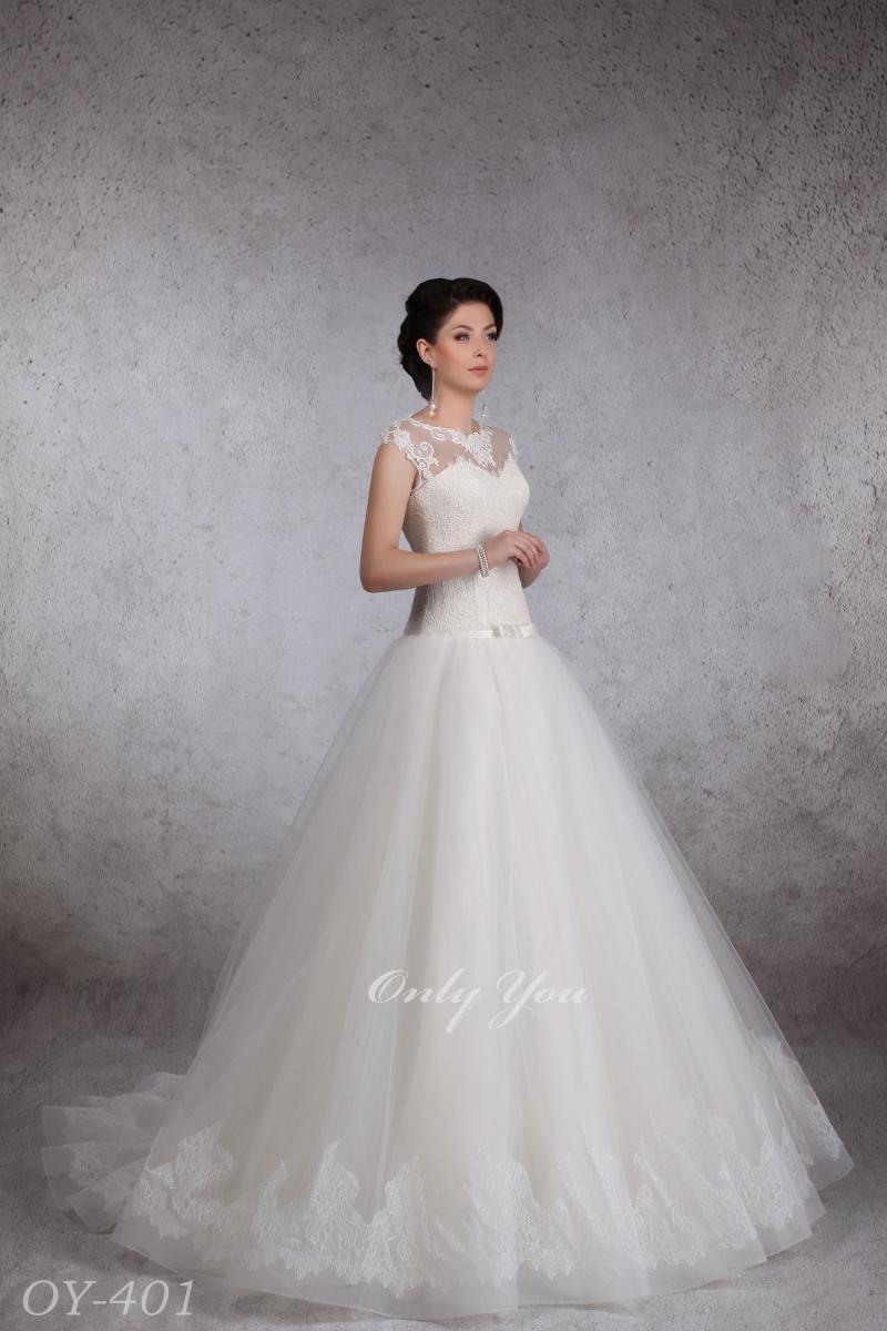 Свадебное платье Only You OY-401