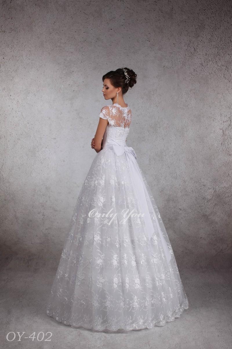 Свадебное платье Only You OY-402