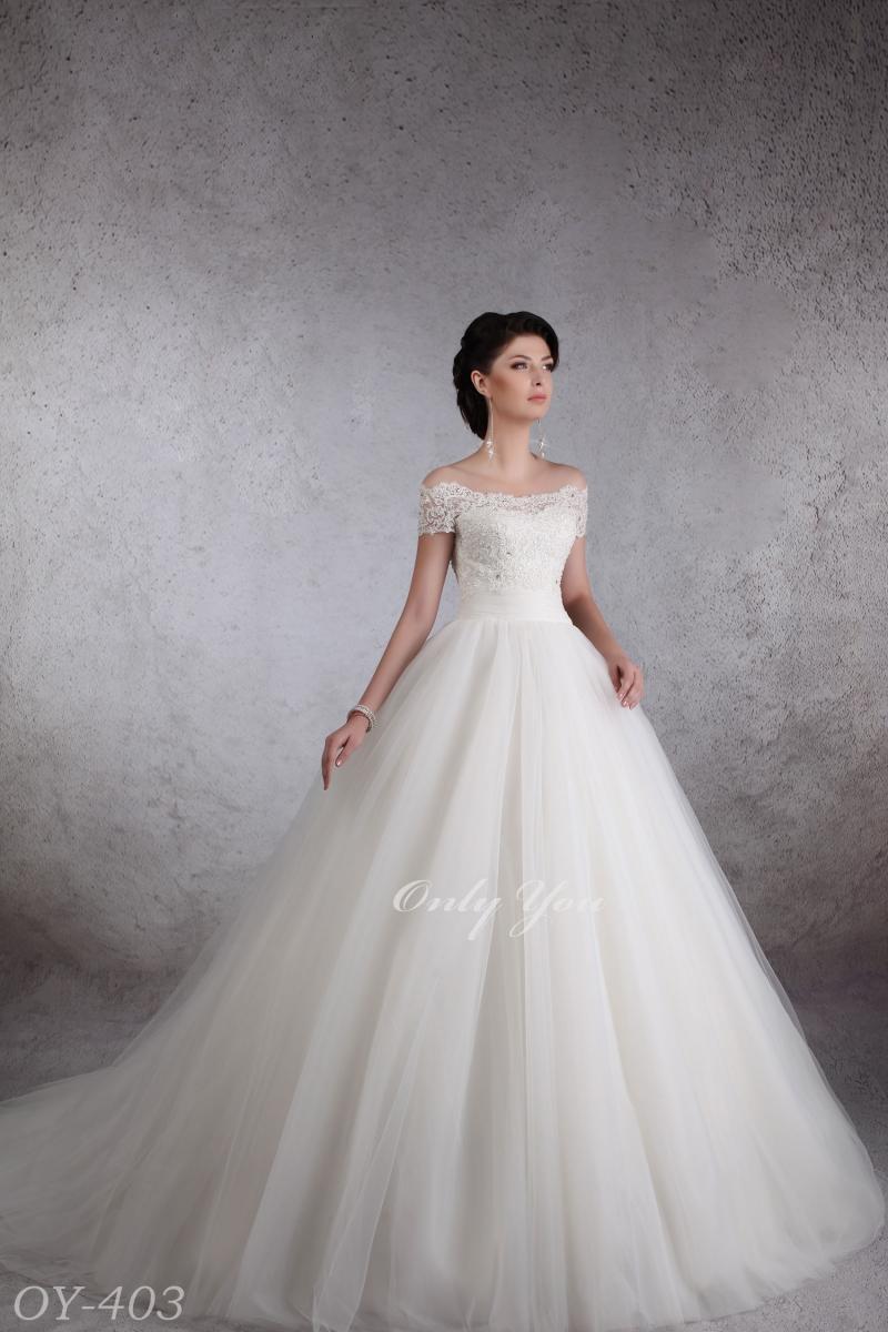 Свадебное платье Only You OY-403