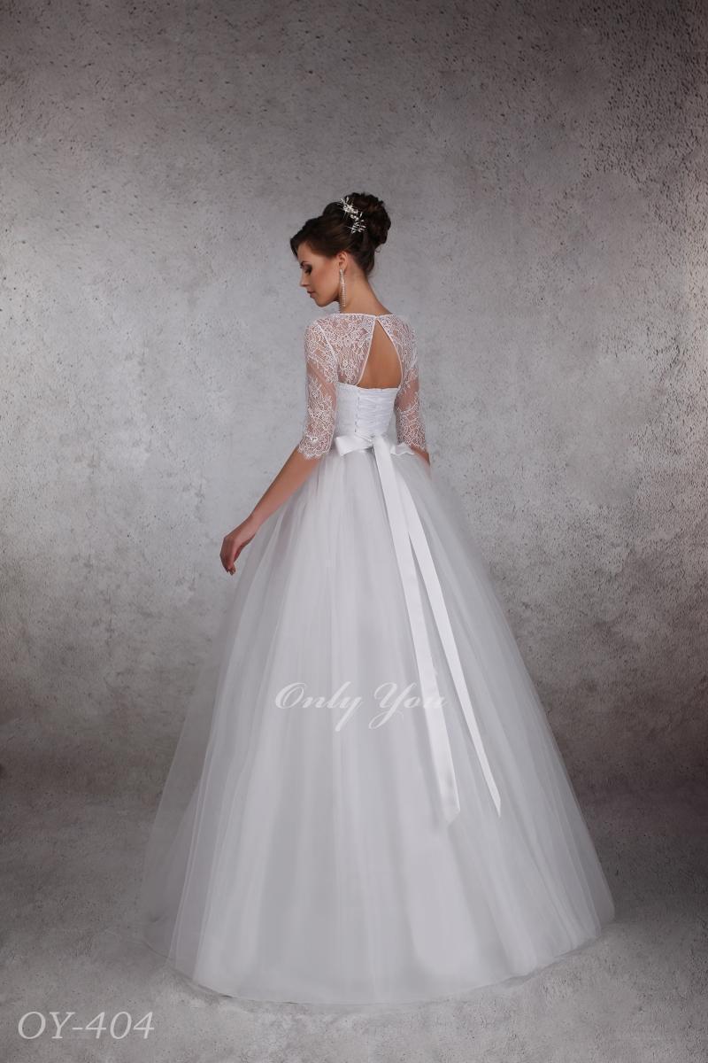 Свадебное платье Only You OY-404