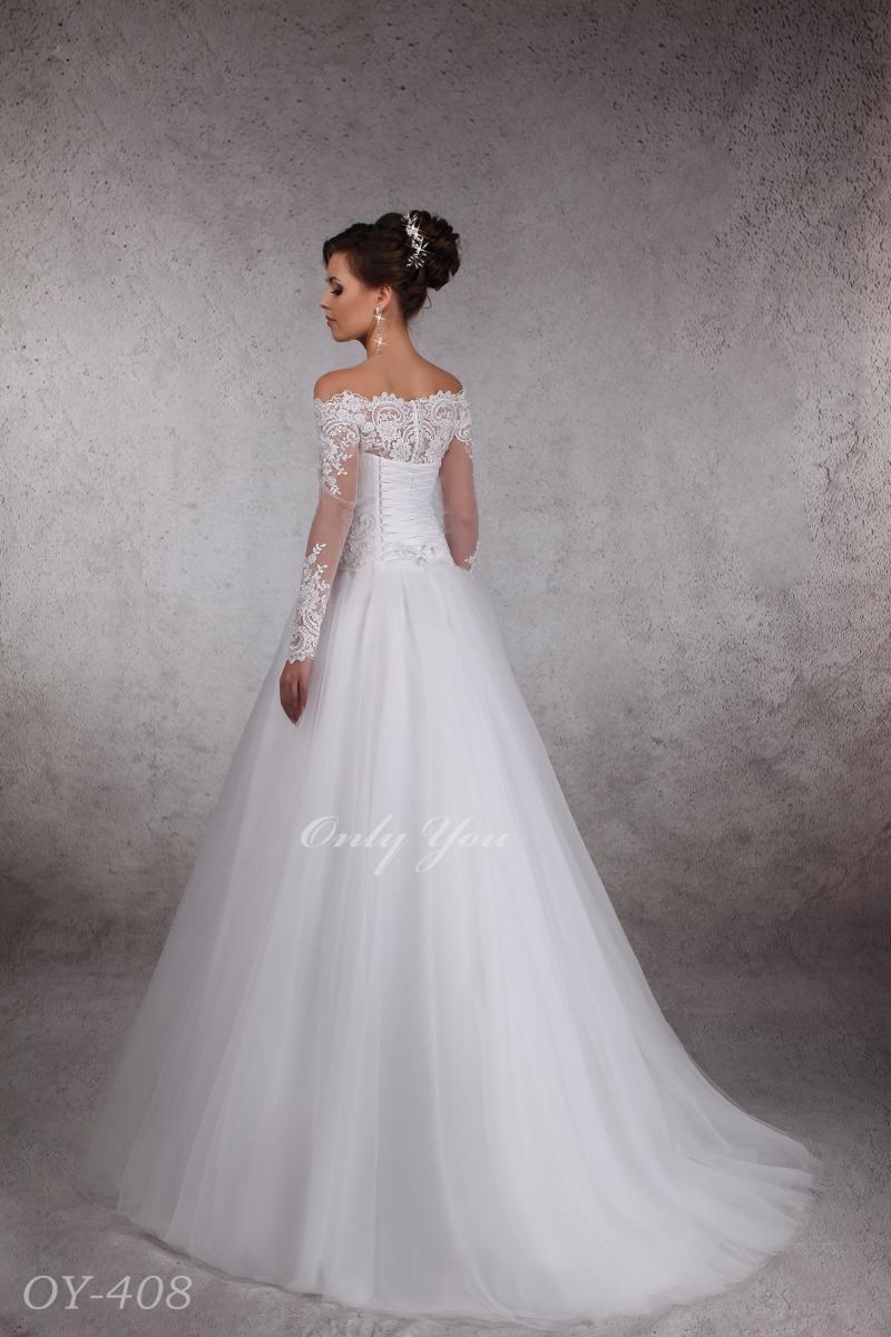 Свадебное платье Only You OY-408