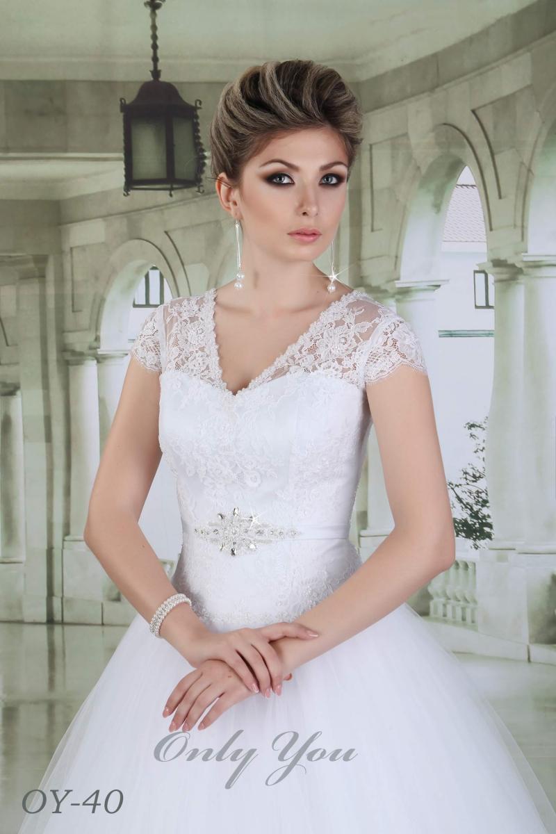 Свадебное платье Only You OY-40